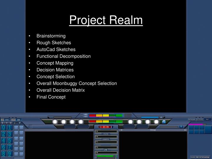 Project Realm