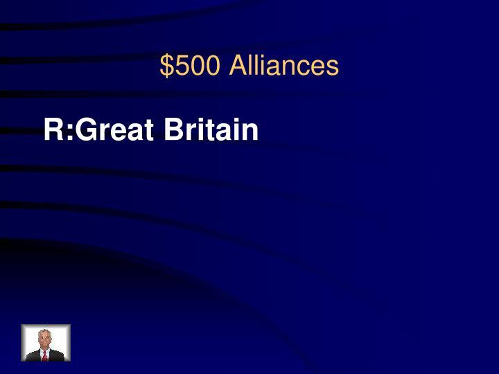 R:Great Britain