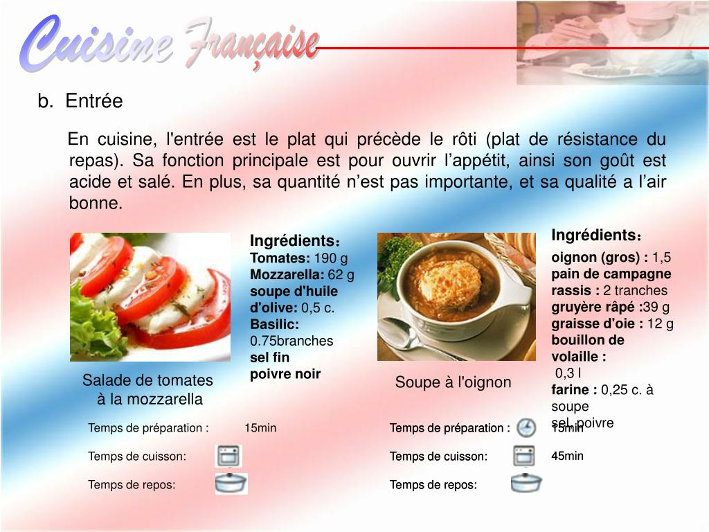Ppt Cuisine Powerpoint Presentation Free Download Id 5468720