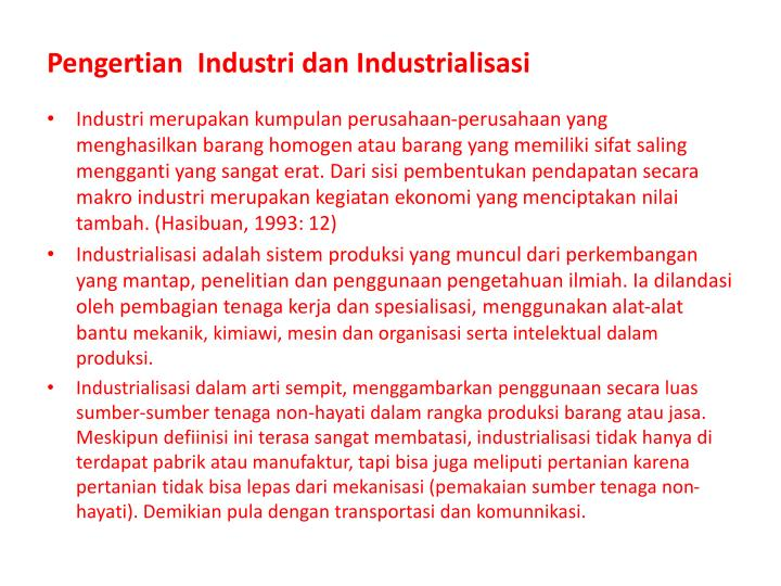 definisi masyarakat industri Definisi oleh the free dictionary' lebih rinci an employer is a person or institution that hires employees or workers employers offer wages or a salary to the workers in exchange for the worker's labor power , depending upon whether the employee is paid by the hour or a set rate per pay period.