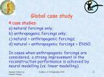 global case study1