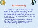 nn downscaling1