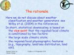 the rationale2