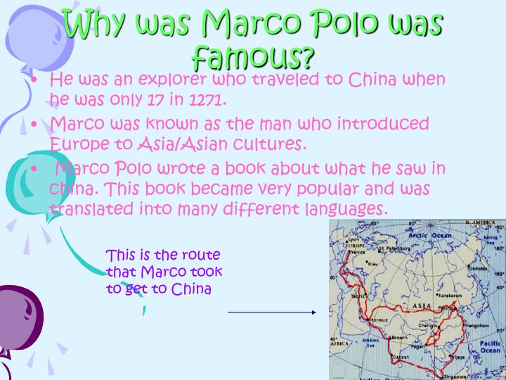 PPT - Marco Polo!!! PowerPoint Presentation - ID:5471623
