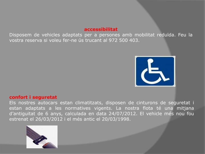 accessibilitat