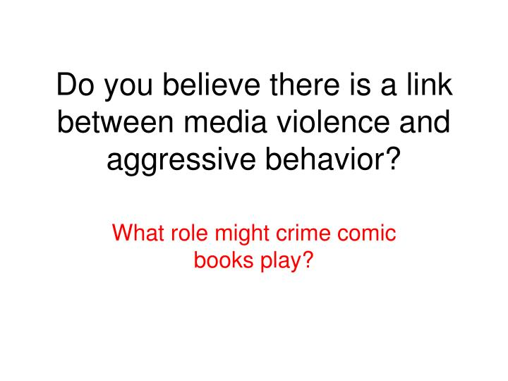 link between daycare and aggressiveness Apa review confirms link between playing violent video games and aggression 11/9/15 apa review confirms link between playing violent video games and.