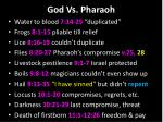 god vs pharaoh1