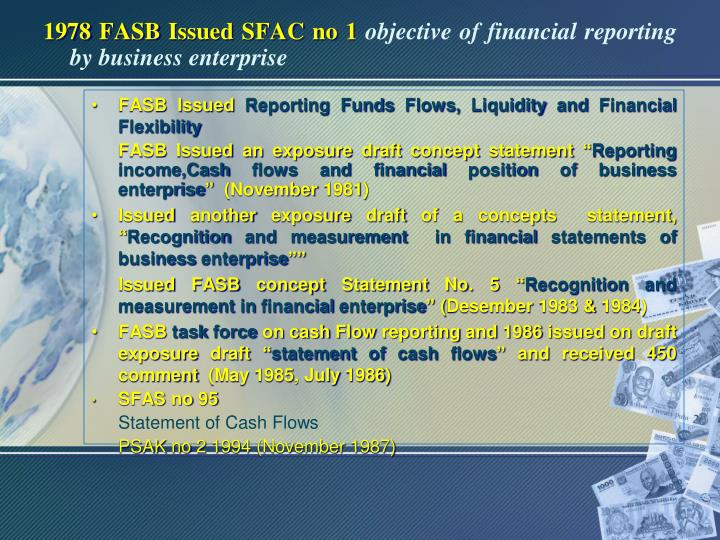 reporting contingencies and the financial statement The focus of this report is the disclsoure of provisions within ifrs financial statements (revised) 'statement of cash flows' ias 8 provisions & contingencies.