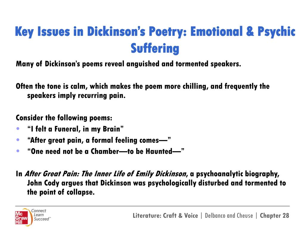 PPT - Emily Dickinson(1830-1886 ) Image Courtesy of the