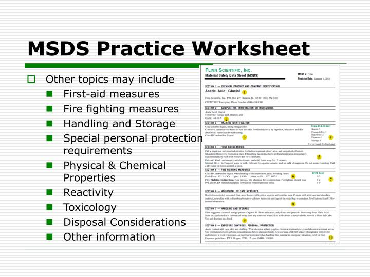 whmis labels template - msds worksheet resultinfos