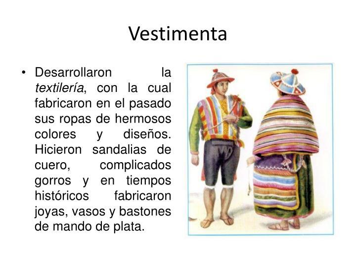 Vestimenta