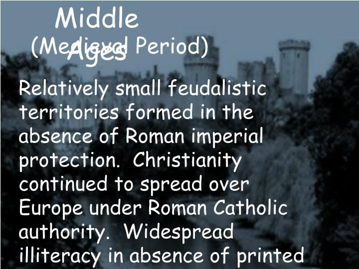 (Medieval Period)