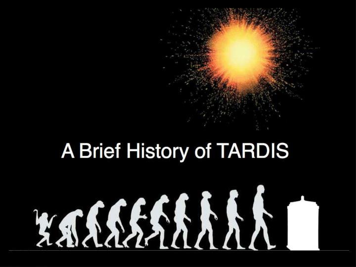The tardis framework