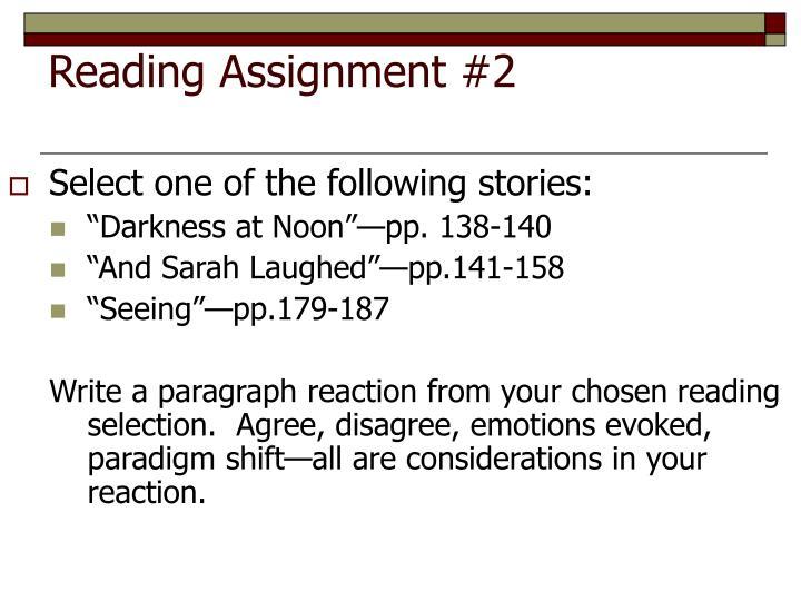 Darkness at noon essay