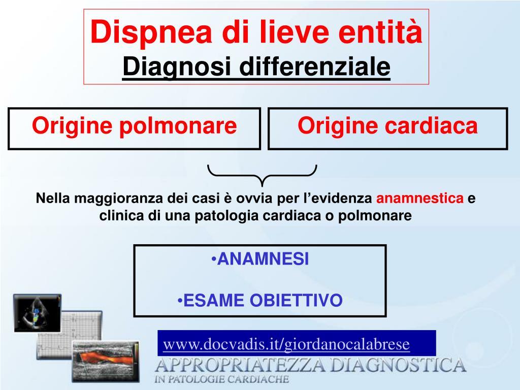 PPT - LA DISPNEA PowerPoint Presentation, free download ...