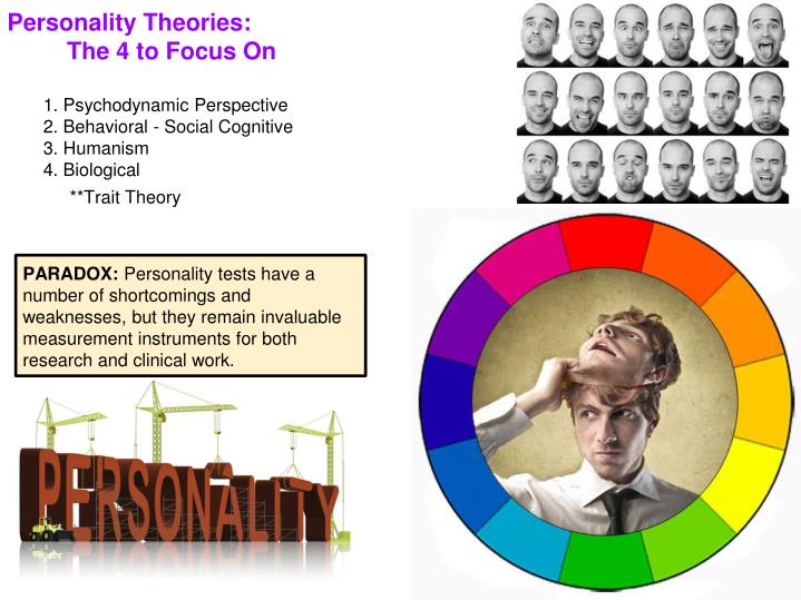 Personality Theories: