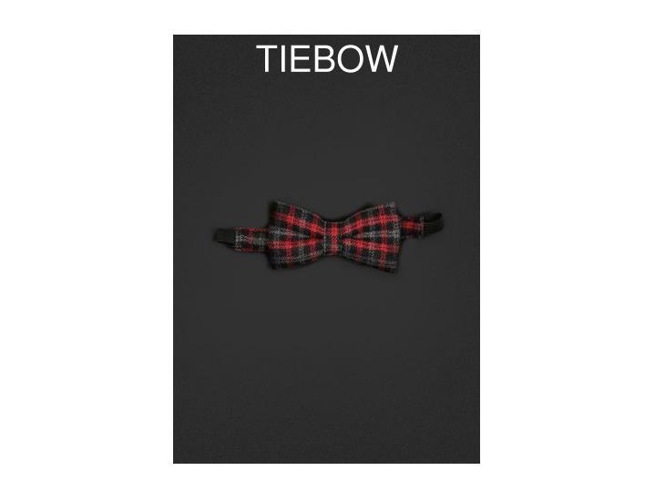 TIEBOW