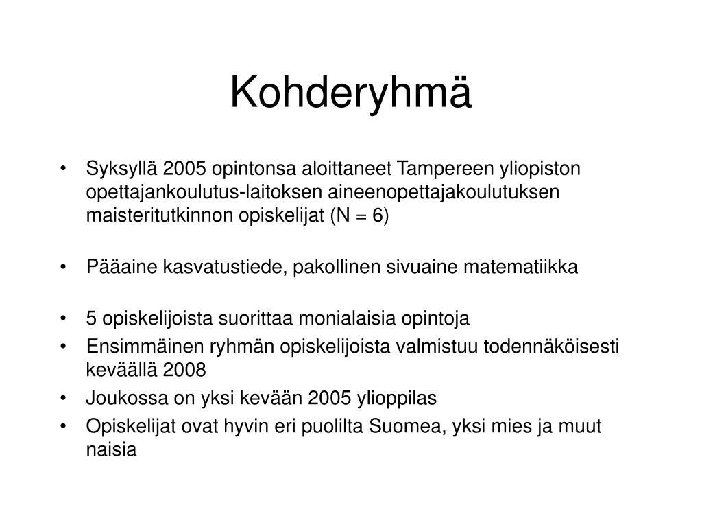 Fenomenologinen