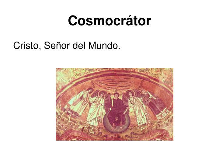 Cosmocrátor
