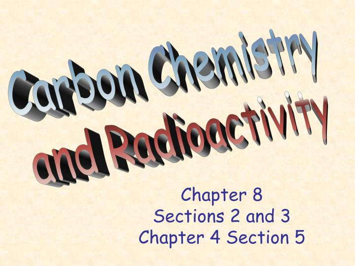 chapter 8 sections 2 and 3 chapter 4 section 5 n.