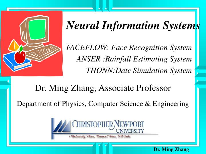 neural information systems n.