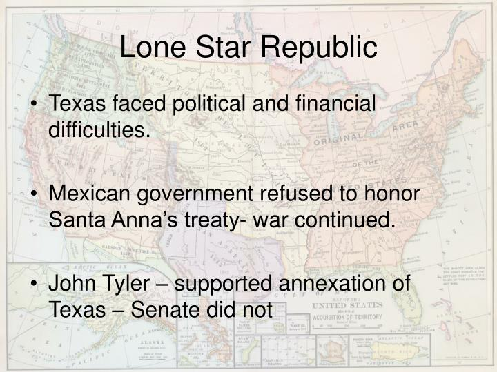 Lone Star Republic
