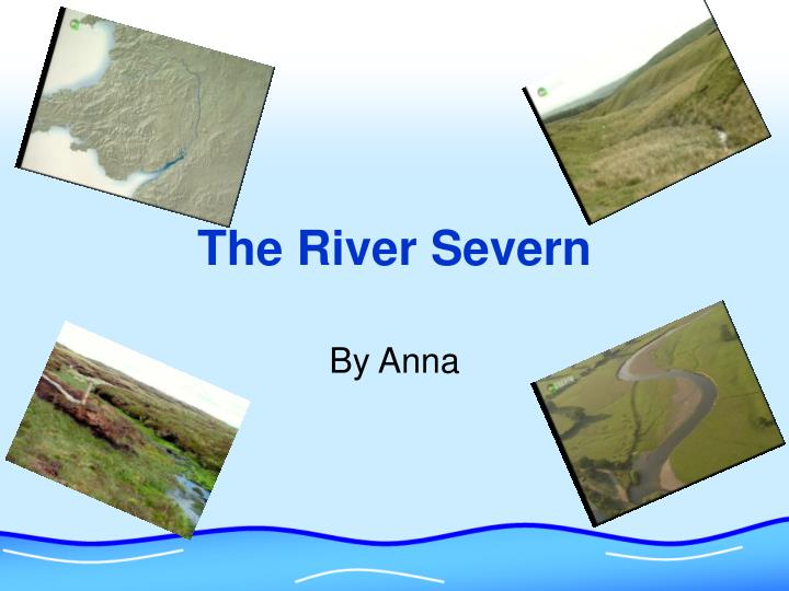 the river severn n.