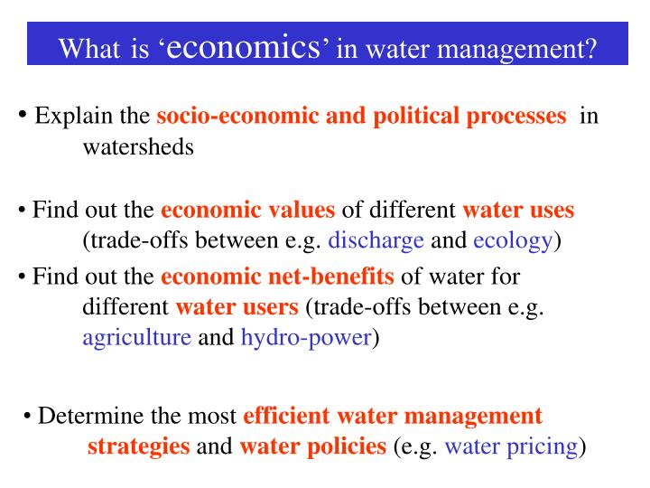 c2 economic models tradeoffs and tradesummry Powering agriculture sustainable energy for food unit c22: techno-economic analysis of energy projects in agricultural value chains lead to fuel-food tradeoffs.