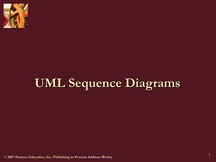 PPT - UML Sequence Diagrams PowerPoint Presentation - ID ...