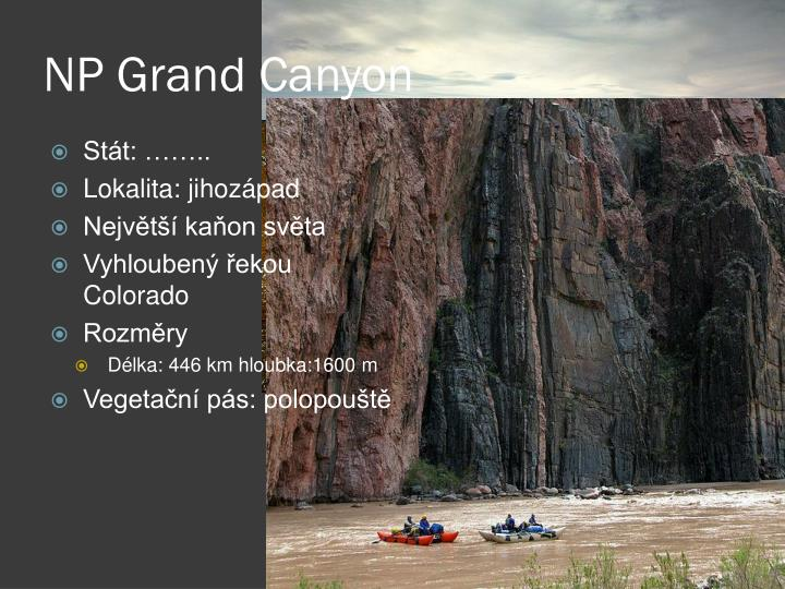 NP Grand