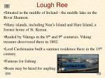 lough ree