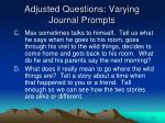adjusted questions varying journal prompts1