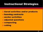 instructional strategies1
