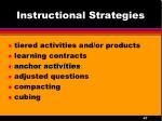 instructional strategies2