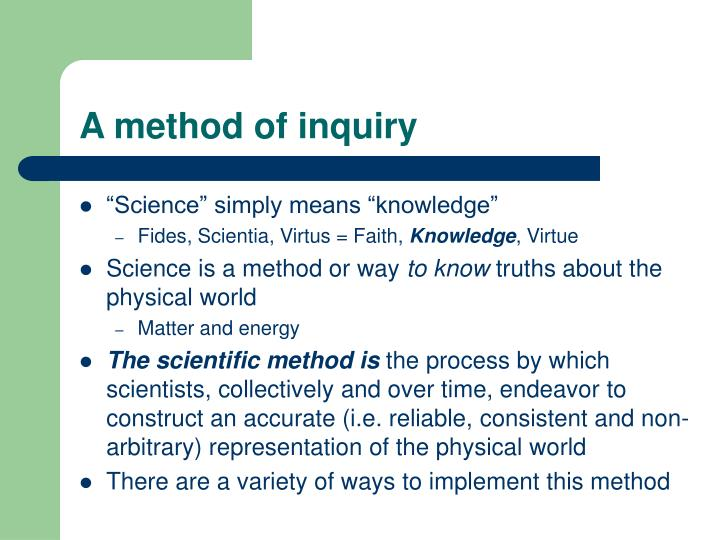 methods of enquiry Some methods of inquiry which ethnomethodologists use are similar to those which other theorists and researchers use.