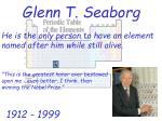 glenn t seaborg1