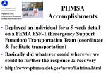 phmsa accomplishments2
