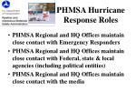phmsa hurricane response roles1
