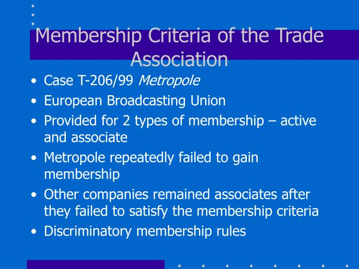associate membership criteria Cipd associate membership criteria can be downloaded at cipd associate membership criteria can be downloaded at at the beginning of the course you are required to undertake a self-assessment of capabilities as an hr or l&d practitioner against the cipd associate membership requirements.