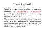 economic growth1