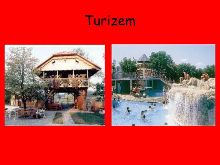Turizem