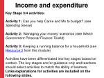 income and expenditure3