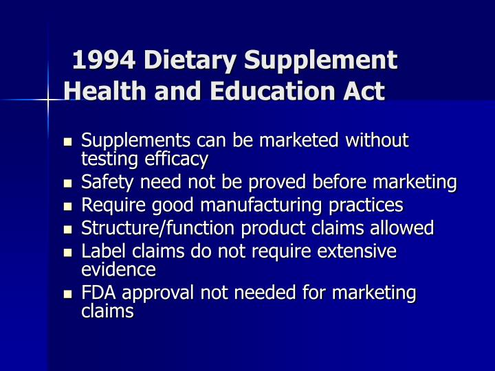 dietary supplements summary essay Dietary supplements: free informative sample to help you write excellent academic papers for high school, college, and university check out our dietary supplements essay nutrition and food in general have a strong influence on a person's health status.