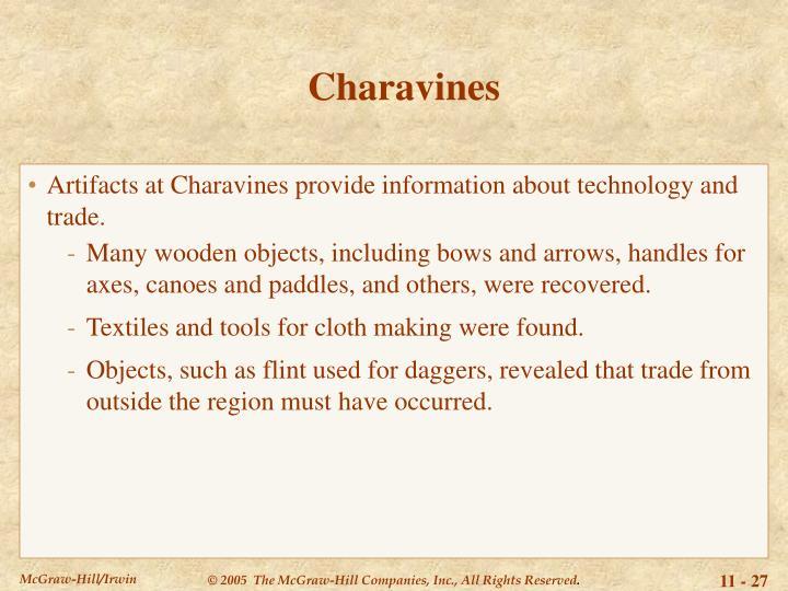Charavines