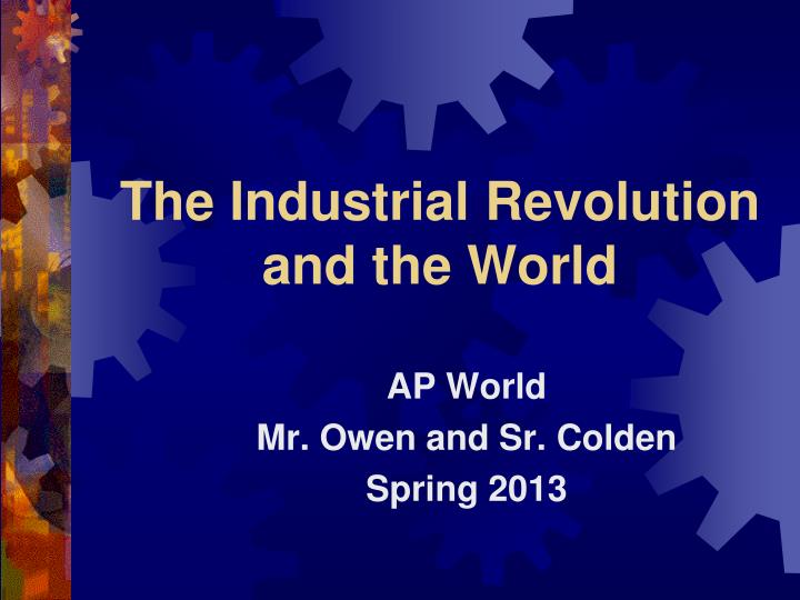 ap world chapter 14 and 15