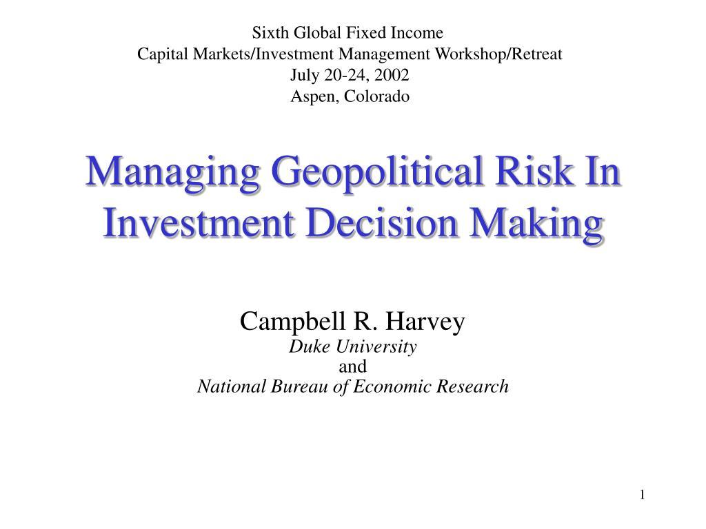 Investment risk management workshop maquetas profesionales de forex