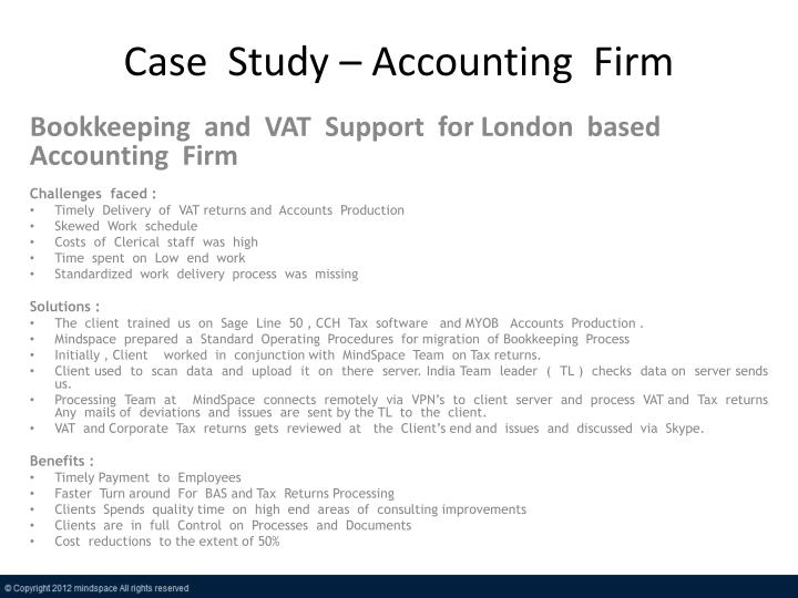 financiao accounting wiki case study Case study research in accounting  examples of case study research in managerial accounting, auditing, and financial accounting illustrate the strengths of case studies for theory development .