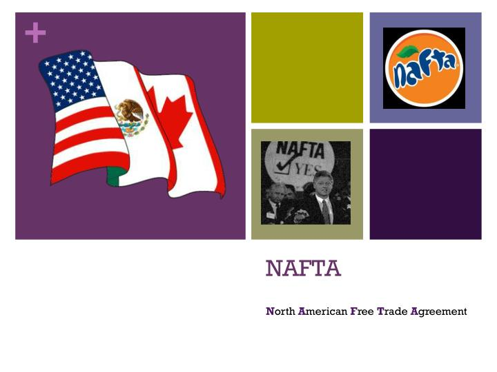 an argument against the north american free trade agreement nafta between mexico the united states a The north american free trade agreement cooperation between the united states and mexico of the threats that he has made against mexico.