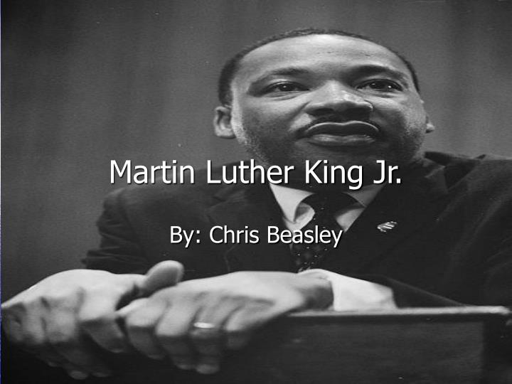 how far did martin luther king Martin luther king was a great american who worked for civil rights in the united states in the 1950s and 60s he fought for the rights of african americans and many people, blacks as well as whites, supported him.