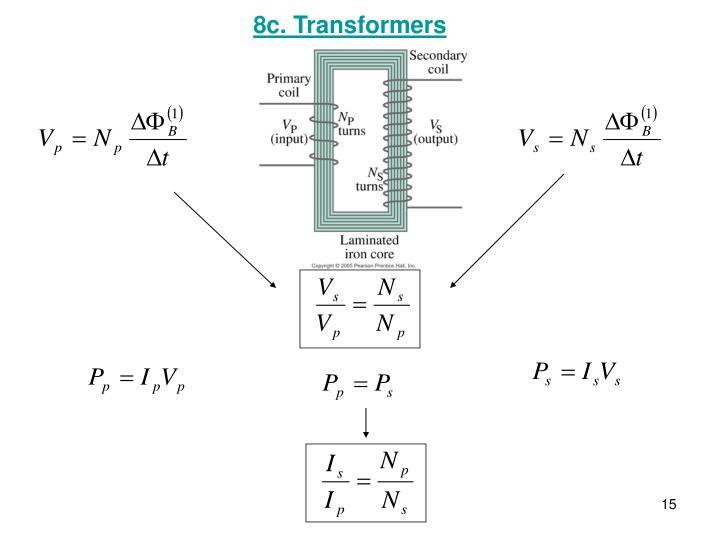 8c. Transformers